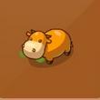 摩尔庄园豪华版小黄牛