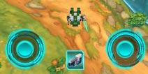 机甲格斗2无限钻石修改教程