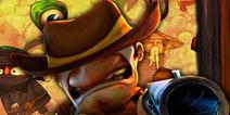 牛仔与忍者大战外星人隐藏枪支大全