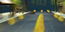 飞驰竞技的快感 《急速摩托赛车》评测