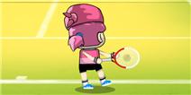 大众网球计分规则