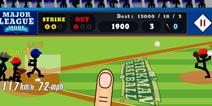 火柴人棒球规则介绍