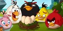 玩《愤怒的小鸟(中文版)》不得不知的五大攻略