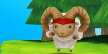小绵羊与外星人 《护羊坚塔》评测
