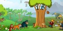 山中有老虎 猴子还是大王 《森林防御战:猴子传奇》评测