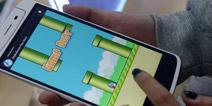因具有成瘾性 《Flappy Bird》将不再归来