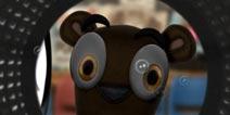 一条内裤引发的故事 《滚滚熊》游戏评测