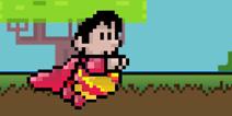 是超人还是鸟人 《Flappy Super Hero》评测