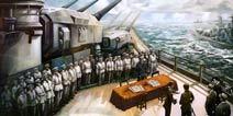 二战绝密档案曝光 《决战大洋》揭秘战争残酷