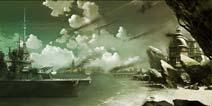 二战顶尖科技揭露 《决战大洋》打造真实海战