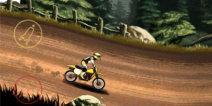疯狂摩托车技2操作小技巧