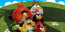 索尼发行《愤怒的小鸟》电影2016年7月上映