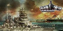 军事媒体重磅力推 海战手游巨作《决战大洋》