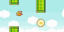 虐心小鸟归来记 《Flappy Wings》评测