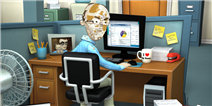 办公室魂淡技巧分享 怎么砸的准