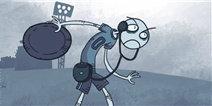 史上最难的游戏8关攻略 怎么扔铁饼