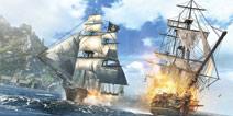 新地图新战船新冒险《刺客信条:海盗》版本更新