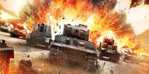 2014不可错过的手游 《红警突击》军事迷的最爱
