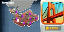 桥梁建造师第五大关怎么过 第5关通关攻略