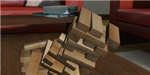 3D版抽积木 《Jenga》评测
