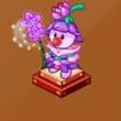 摩尔庄园豪华版紫荆囡囡