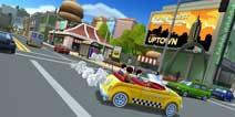 《疯狂出租车:都市狂奔》年内免费上架