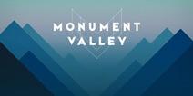抽象与创意《纪念碑峡谷》令人眼前一亮