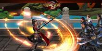 新版内容《格斗江湖》迎来全新心法玩法