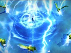 神之刃游戏介绍 引领3D手游革命半回合制RPG巨作