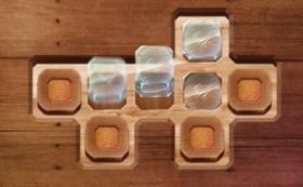 透明冰块来填洞 《步步为赢》评测