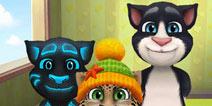 全新互动小游戏《我的汤姆猫》迎来版本更新