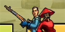 闪电部队新手技巧 教你对付手榴弹