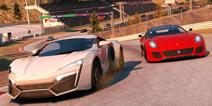 一次满足你《GT赛车2:真实体验》震撼更新超多内容