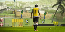 EA新作《2014巴西世界杯》5月登��p平�_