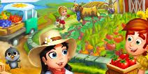 农夫山泉有点田 《开心农场2:乡村度假》评测