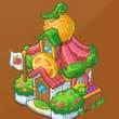 摩尔庄园豪华版水果屋