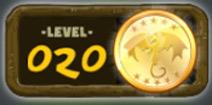 咕噜第二十关金牌攻略 巧用箱子