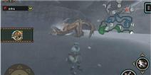 怪物猎人2GiOS中文版锁定怪物功能怎么用