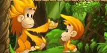 伴随小猴来成长 《猴子香蕉大冒险》评测