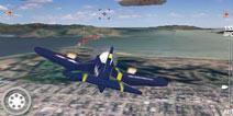 《外星入侵2:极限战斗》引领3D空战 今日限时免费