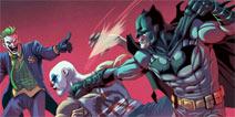 双侠归来 《蝙蝠侠与闪电侠英雄跑酷》评测