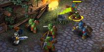 经典策略RPG续作 《战斗之心:传承》今日上架