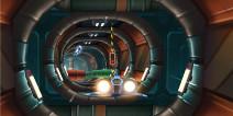 穿越未来时空隧道 《超时空巡航》评测