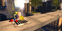 美式超人来跑酷 《超炫别动队》评测