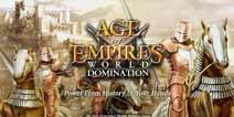 策略经典再度回归《帝国时代:统治世界》玩法曝光