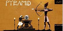 领略神秘的古埃及 《逃离金字塔》8月前上架