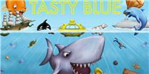 停不下来的吃货 《美味蓝海》评测