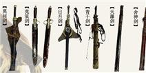 解读《暗黑战神》打造S级手游的七种武器