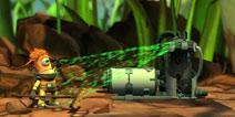 E3展会惊鸿一瞥!《捕蝇者:起源》近期上架IOS平台