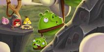 新南美主题《愤怒的小鸟季节版》狂增24个关卡